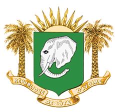 Cote d'Ivoire Logo